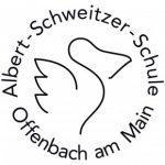 Logo der Albert Schweitzer Schule Offenbach